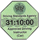 ADI Badge