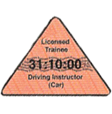 PDI Badge